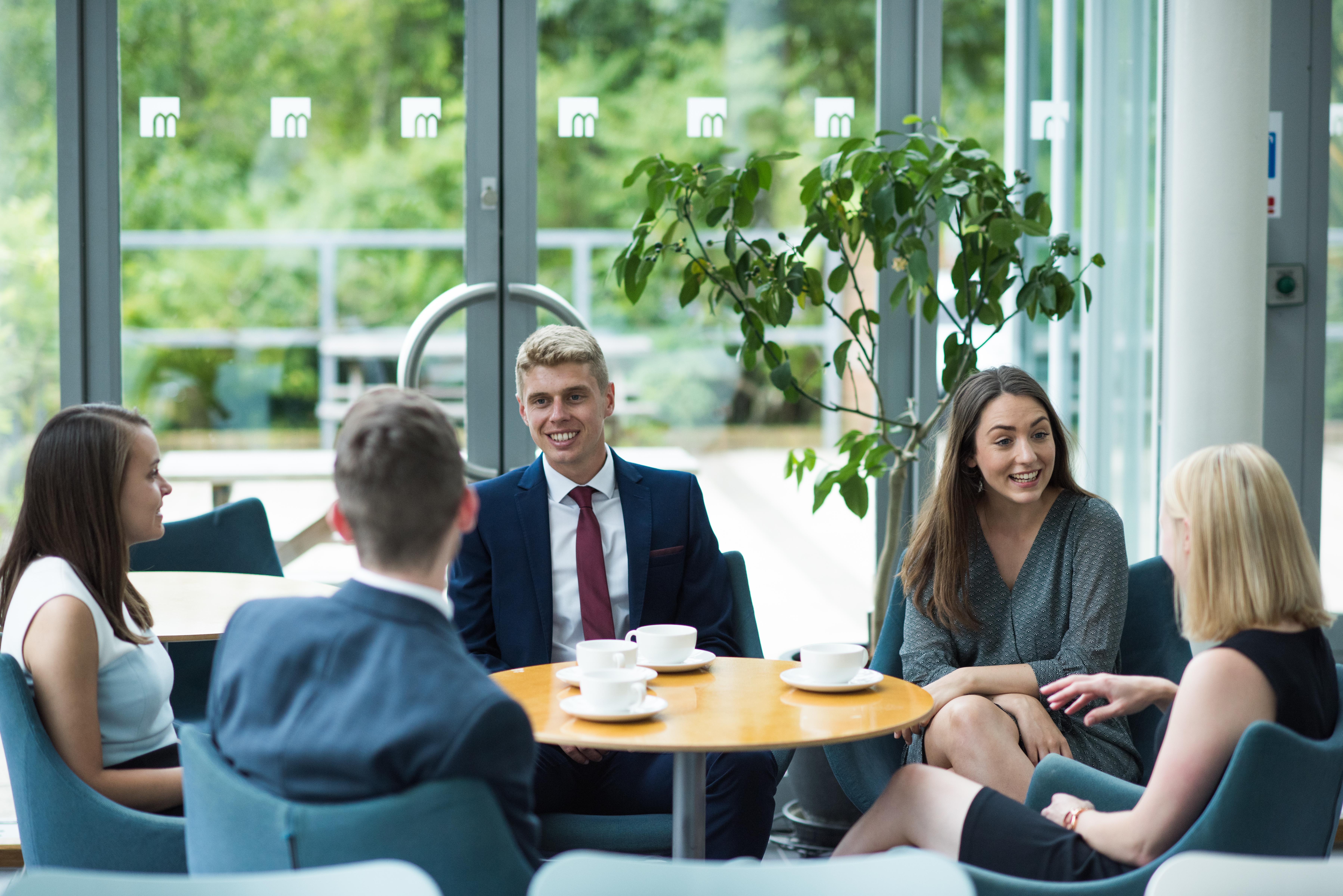 Michelmores LLP – Best Recruiter – Medium Regional Firm   Trainee Solicitors