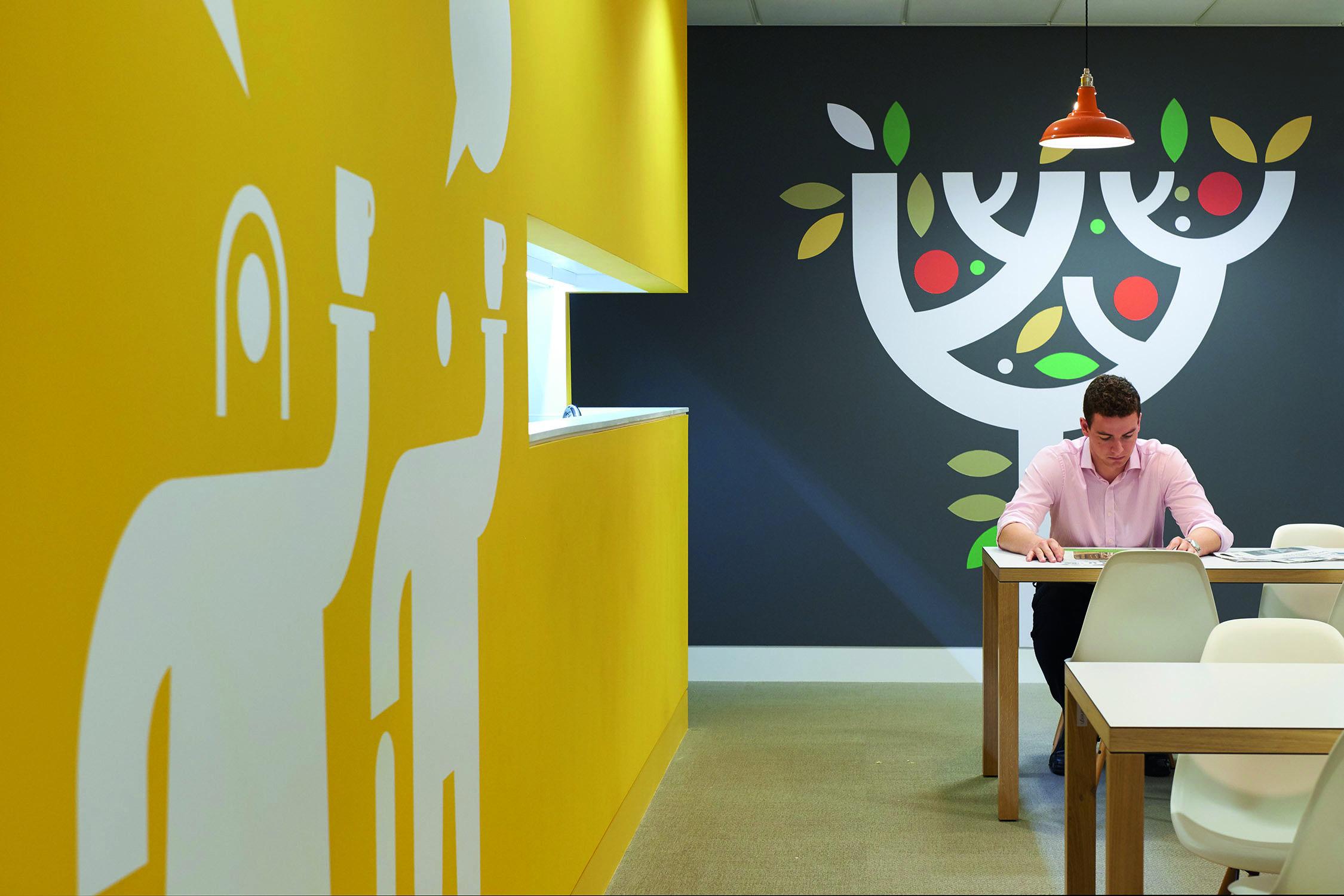 Osborne Clarke LLP Best Recruiter – National/Large Regional Firm | Office