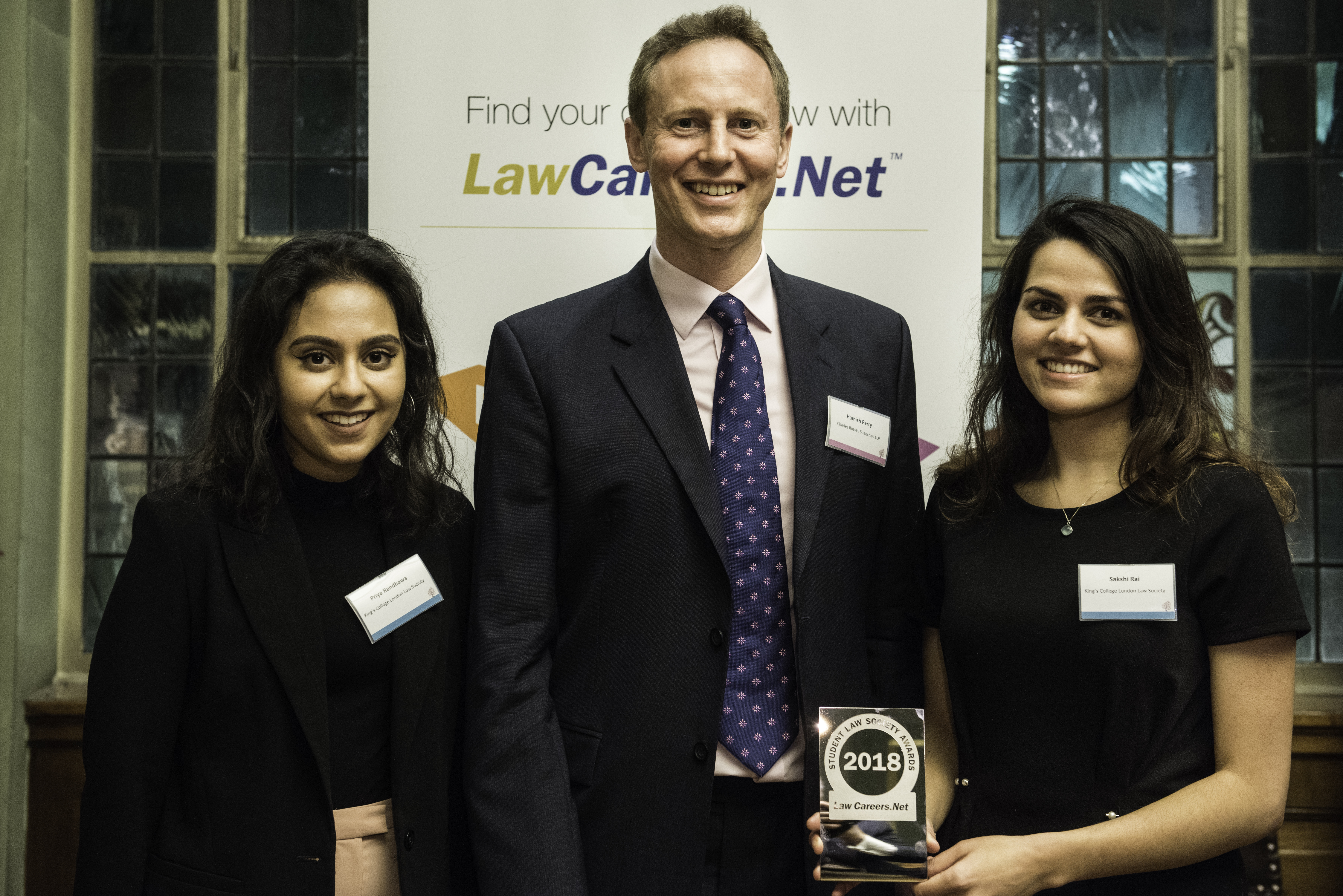 King's College London Law Society