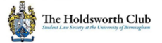 The Holdsworth Club (University of Birmingham)