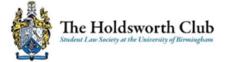 The Holdsworth Club (University of Birmingham)