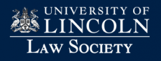 University of Lincoln Law Society