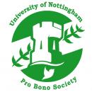 University of Nottingham Pro Bono Society